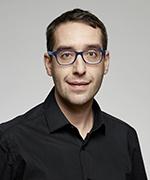 Benjamin Haberl Ausbilder im Bereich Kunststoff