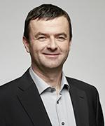 Günter Kaltenleitner Ausbilder im Bereich Metall