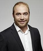 Andreas Lassnig Ausbilder im Bereich Metall
