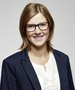 Anja Doninger Ausbilderin im Bereich Kunststoff
