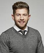 Lukas Untersberger Ausbilder im Bereich Chemie