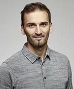 Thomas Vogtenhuber Ausbilder im Bereich Metall