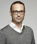 Michael Weinberger Ausbilder im Bereich Chemie