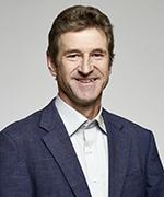 Gottfried Englbrecht-Diesslbacher Ausbildungsleiter