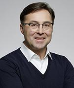 Günther Mairinger Geschäftsführer