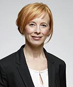 Maria Stempfer  Leitung Personalentwicklung